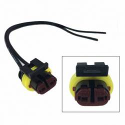 CONNECTOR COIL ING FIAT PALIO SIENA VAL RECOIL AVEO CORSA 2W