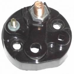 CAP SOLENOID ASSY DELCO 12V 4T DD 5-27MT SD250-SD300 LONG