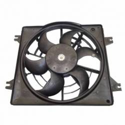 FAN COOLING AUXILIARY HYUNDAI ACCENT 1.3L 1.5L 98-05