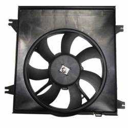 FAN COOLING HYUNDAI ATOS 03-07