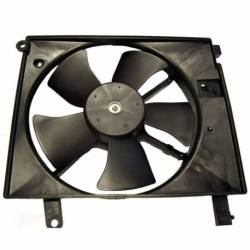 FAN COOLING DAEWOO NUBIRA 2.0L 97-01