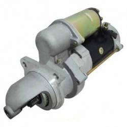 STARTER FORD CARGO 815 B F L SERIES ENGINE CUMMINS 5.9L 92-00 MRF DELCO 12V 2.9KW CW 10T 28MT
