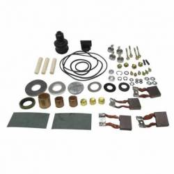 REPAIR KIT STR DELCO 37MT 12V PG200 PG250 4-BRUSH DESIGN