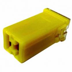 FUSE MINI 60A FMX JAPANESE TOYOYA KIA YELLOW F