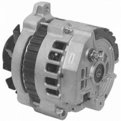 ALTERNATOR BUICK SKYLARK PONTIAC GRAND AM V6 3.3L 92-93 MRF DELCO 12V 105A CW S6