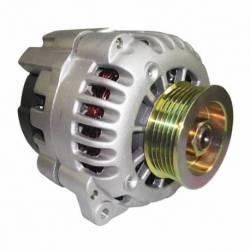 ALTERNATOR CHEVROLET BLAZER LUMINA V6 4.3L 94-98 MRF DELCO 12V 105A CW S6