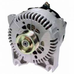 ALTERNATOR FORD CROWN VICTORIA LINCON CONTINENTAL V8 4.6L 96-02 MRF FORD 12V 130A CW S6 4G