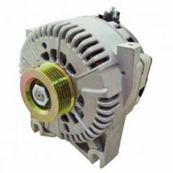ALTERNATOR FORD MUSTANG CROWN VICTORIA LINCOLN MARK VIII V8 4.6L 96-99 MRF FORD 12V 130A CW S6 4G