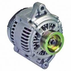 ALTERNATOR CHRYSLER SEBRING L4 V6 2.4 2.5L 95-00 MRF DENSO 12V 125A CW S6