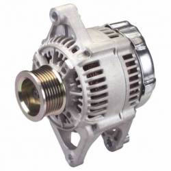 ALTERNATOR DODGE DAKOTA DURANGO RAM SERIES 99-00 MRF DENSO 12V 117A CW S7