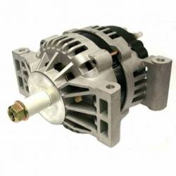 ALTERNATOR FORD FREIGHTLINER INTERNATIONAL KENWORTH STERLING VOLVO MACK CATERPILLAR CUMMINS 00-08 MRF DELCO 12V 160A CW HP 24SI