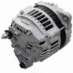 ALT HITACHI 12V 110A CW 6C NISSAN P-FINDER QX4 V6 3.5 01-02