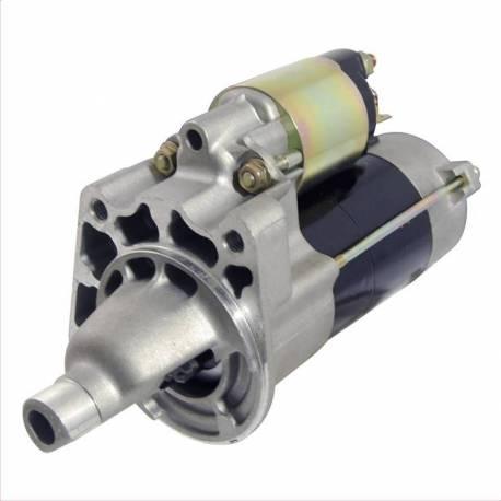STARTER JEEP WRANGLER DODGE CARAVAN V6 3.3L 3.8L 06-10 MRF DENSO 12V 1.1KW CW 10T