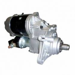 STARTER ISUZU FVR FTR ENGINES 6HH1 03-13 MRF NIKKO 24V 4.5KW 11T
