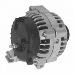 ALTERNATOR CHEVROLET MALIBU PONTIAC GRAND AM V6 3.1L 3.4L 00-03 MRF DELCO 12V 105A CW S6