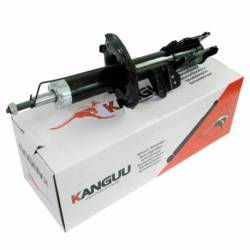 SHOCK ABSORBER MCPHERSON FRONT LEFT PICANTO T-GAS KANGUU