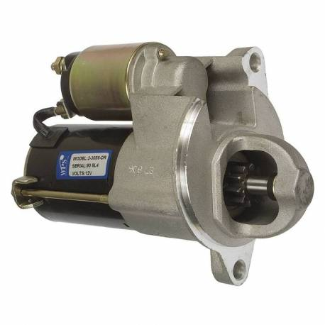 STARTER FORD F150 HERITAGE V6 4.2L 99-08 MRF DELCO 12V 1.4KW CW 10T