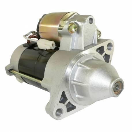 STR DENSO 12V 9T PLGR 1.0K KUBOT F2260 F2560 F3060 96-05