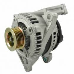 ALTERNATOR DODGE DURANGO JEEP LIBERTY GRAND CHEROKEE COMMANDER V6 3.7L V8 4.7L 01-06 MRF DENSO 12V 160A CW S6 HP