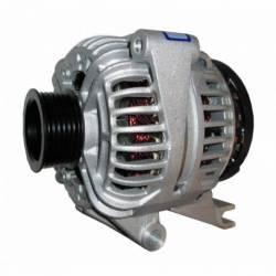 ALTERNATOR CHEVROLET VENTURE IMPALA MONTANA V6 3.8L 99-05 MRF BOSCH 12V 125A CW S6