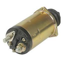 SOLENOID NIKKO 24V 3T OSGR 7.5KW KOMATSU ENGINE 6D105 76-97