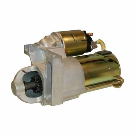 STARTER CHEVROLET IMPALA CAMARO V6 3.8L 98-01 MRF DELCO 12V 1.5KW CW 11T