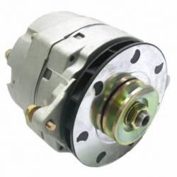 ALTERNATOR BUICK CENTURY C-K SERIES V6 4.3L V8 7.4L 84-86 MRF DELCO 12V 100A CW V1