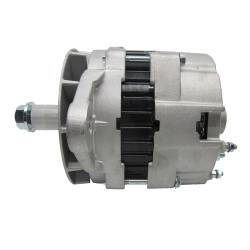 ALTERNATOR FORD MACK KODIAK MEDIUM HEAVY TRUCKS CATERPILLAR CUMMINS ENGINES 92-99 MRF DELCO 12V 145-160A CW