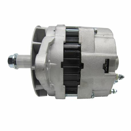ALTERNATOR PULLEY FOR DELCO 21SI ALTERNATORS ON FORD APPLICATIONS