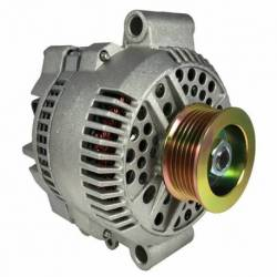 ALTERNATOR FORD SERIES E F V8 7.3L 95-03 MRF FORD 12V 130A CW S8 3G