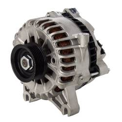 ALTERNATOR FORD VAN E 150-250-350-450 V8 4.6L 5.4L V10 6.8L 04-08 MRF FORD 12V 135A CW S6 6G