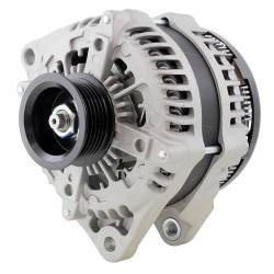 ALTERNATOR FORD F-150 V8 5.0L 11-14 MRF DENSO 12V 220A CW S6 HP