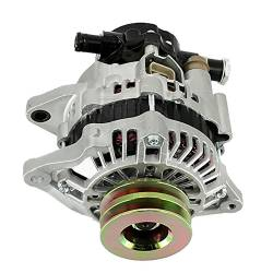 ALTERNATOR TOYOTA COROLLA NEW SENTATION 02-05 MRF BOSCH 12V 80A CW S6