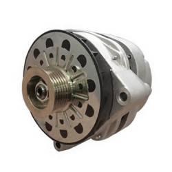 ALTERNATOR CHEVROLET SERIES C K 1500-2500-3500 GMC SAVANA V6 4.3 V8 5.0L 5.7L 6.5L 7.4L 96-00 MRF DELCO 12V 140A CW S6